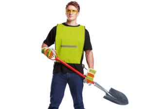PPE And Workwear
