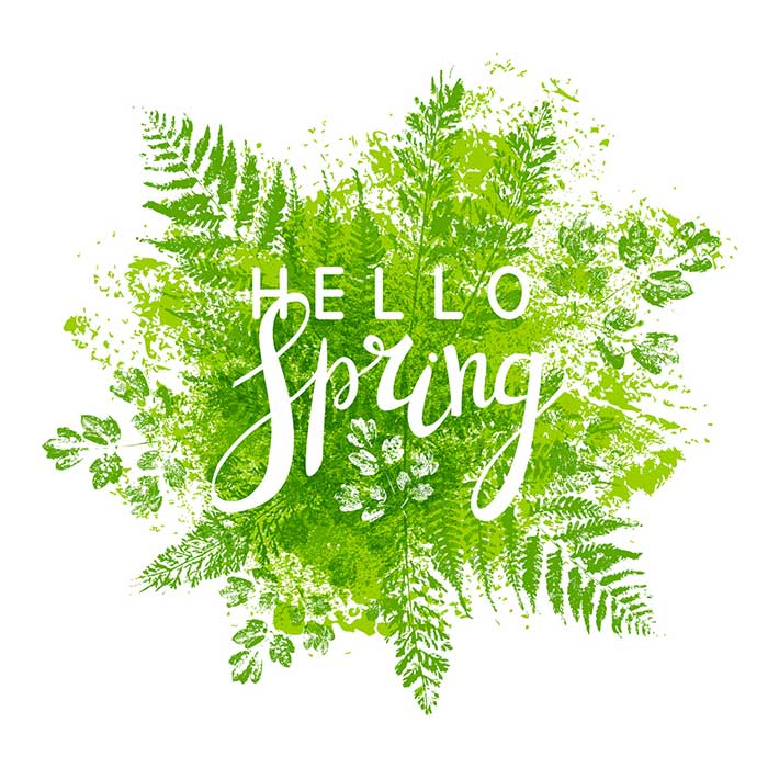 SAY HELLO TO SPRING WITH BRANDED PROMO GIFTS AND CLOTHING