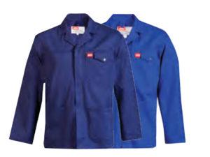 100% Cotton Work Jacket