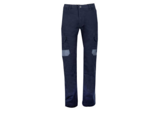 230 G Multipocket Trousers