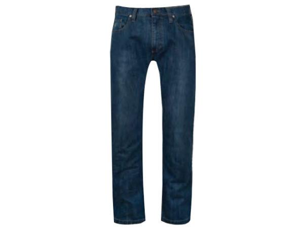7 Pocket Denim Jeans