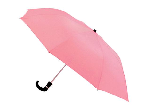 8 Panel Pop-Up Umbrella
