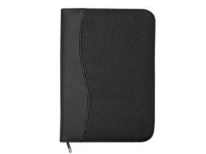 A5 Assistants Zip Around Folder