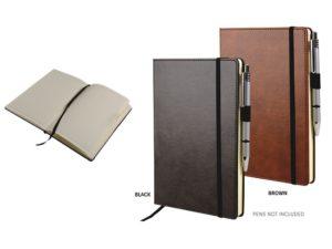 A5 Classica Pu Notebook