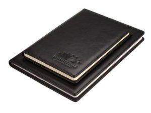 A5 Hathaway Pu Notebook