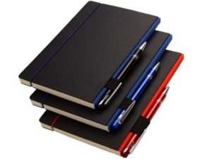 A5 Pedova Notebook