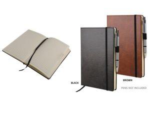 A6 Classica Pu Notebook