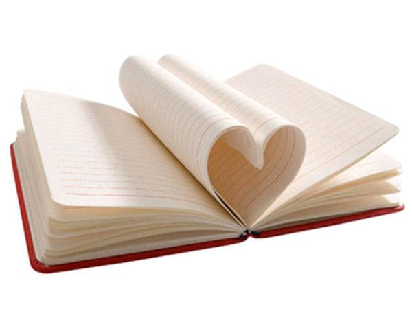 A6 Oxford Note Book