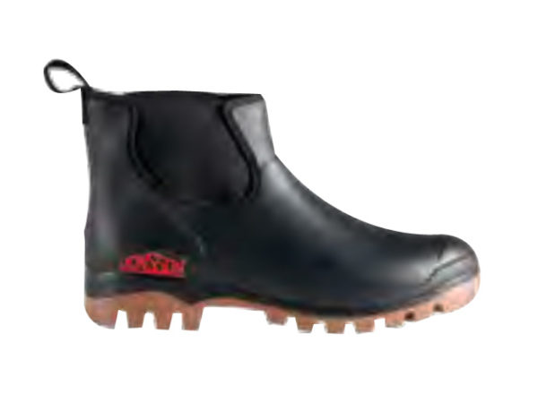 Ankle Gumboot