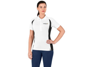 Apex Ladies Golf Shirt