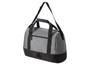 Arena Double Decker Bag