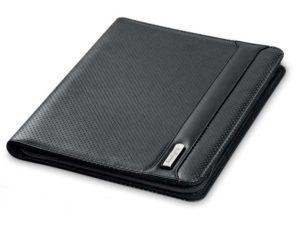 Aristocrat A4 Zip Around Folder
