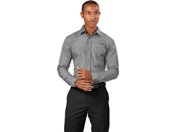 Aston Long Sleeve Mens Shirt