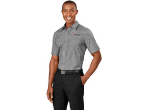 Aston Short Sleeve Mens Shirt