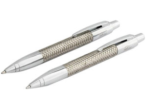 Avante Guard Ball Pen & Pencil Set