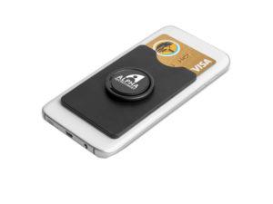 Axial Phone Card Holder