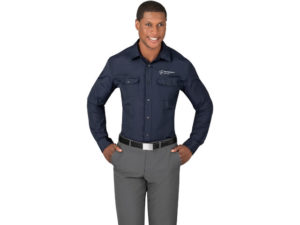 Bayport Long Sleeve Mens Shirt