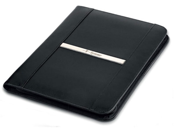 Benchmark A4 Folder