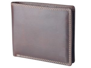 Billfold With Credit Cards
