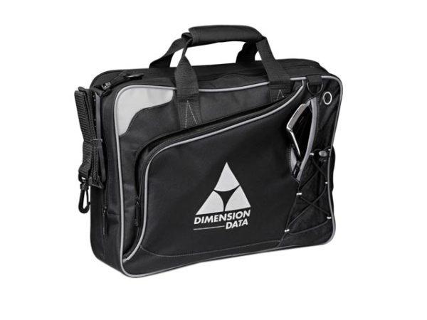 Bolt Compu-Messenger Bag