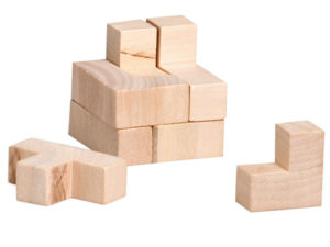 Brainbuster Puzzle