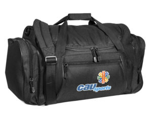Bridgeport Sports Bag
