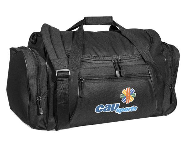 Bridgeport Sports Bag