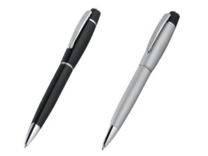 Butler Ballpen And Rollerball Set