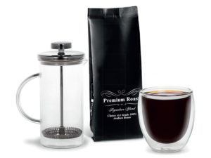 Cafetiere Coffee Set