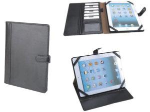 Cambrio Ipad Folder With Tab