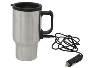 Car Charger Mug