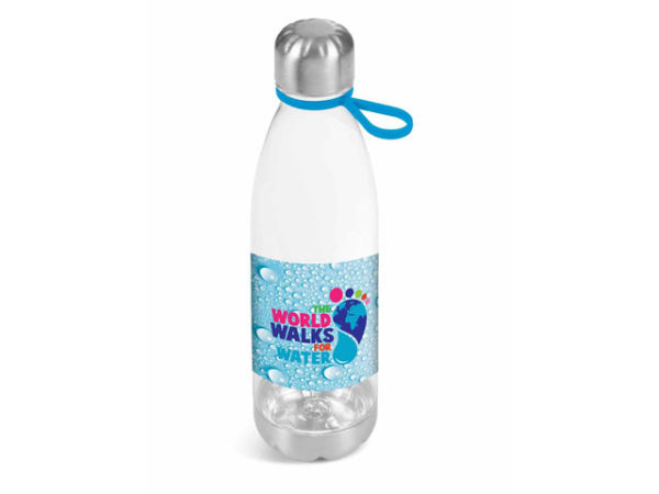 Clearview Water Bottle