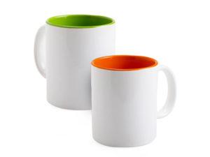 Colour Sublimation Mug