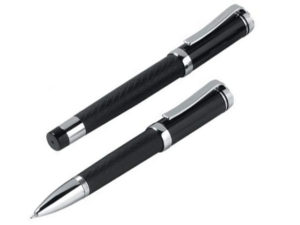 Corum Ballpen And Rollerball Set