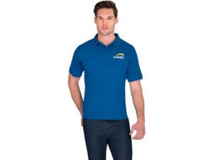 Cotton Golf Shirt