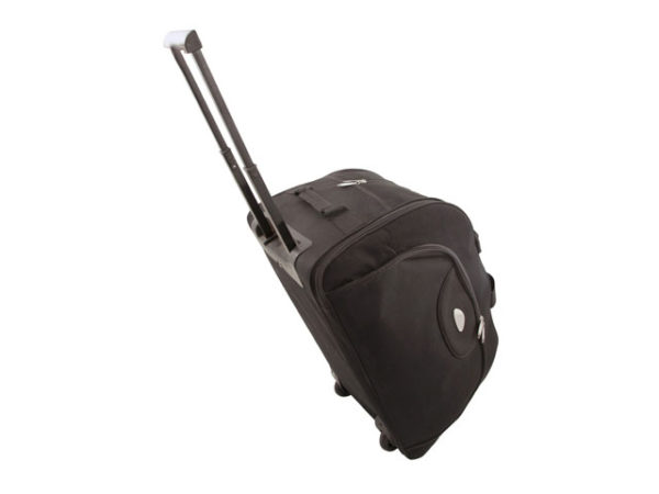 Crescent Trolley Bag