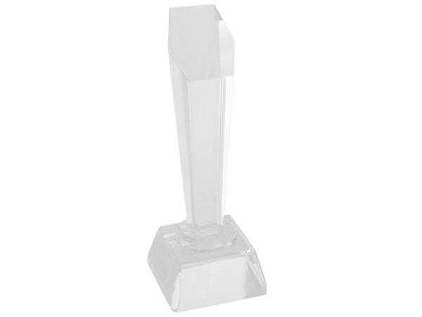 Crystal Trophy - Pilar