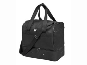 Double Decker Athlete Bag