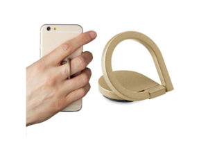Drop Ring Phone Holder