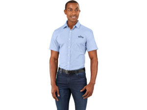Duke Gents Short Sleeve Shirt