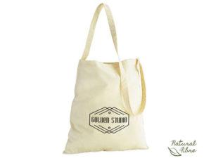 Eco-Cotton Sling Bag