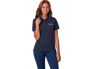 Elevate - Calgary Golf Shirt - Ladies