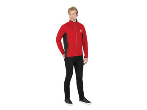 Elevate Ferno Bonded Knit Jacket