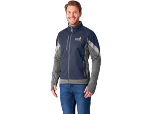 Elevate Jozani Hybrid Softshell Jacket