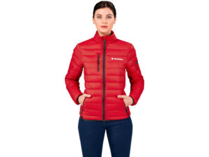 Elevate - Scotia Light Down Jacket - Ladies