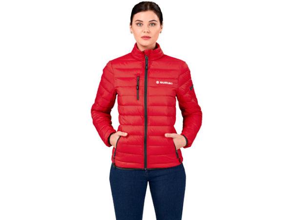 Elevate - Scotia Light Down Jacket - Ladies