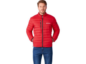 Elevate - Scotia Light Down Jacket - Men