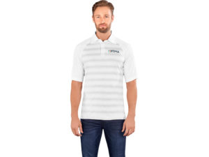 Elevate - Shimmer Golf Shirt - Men