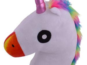 Emoji Cushion - Unicorn