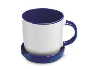 Enjoy Sub Mug And Coaster